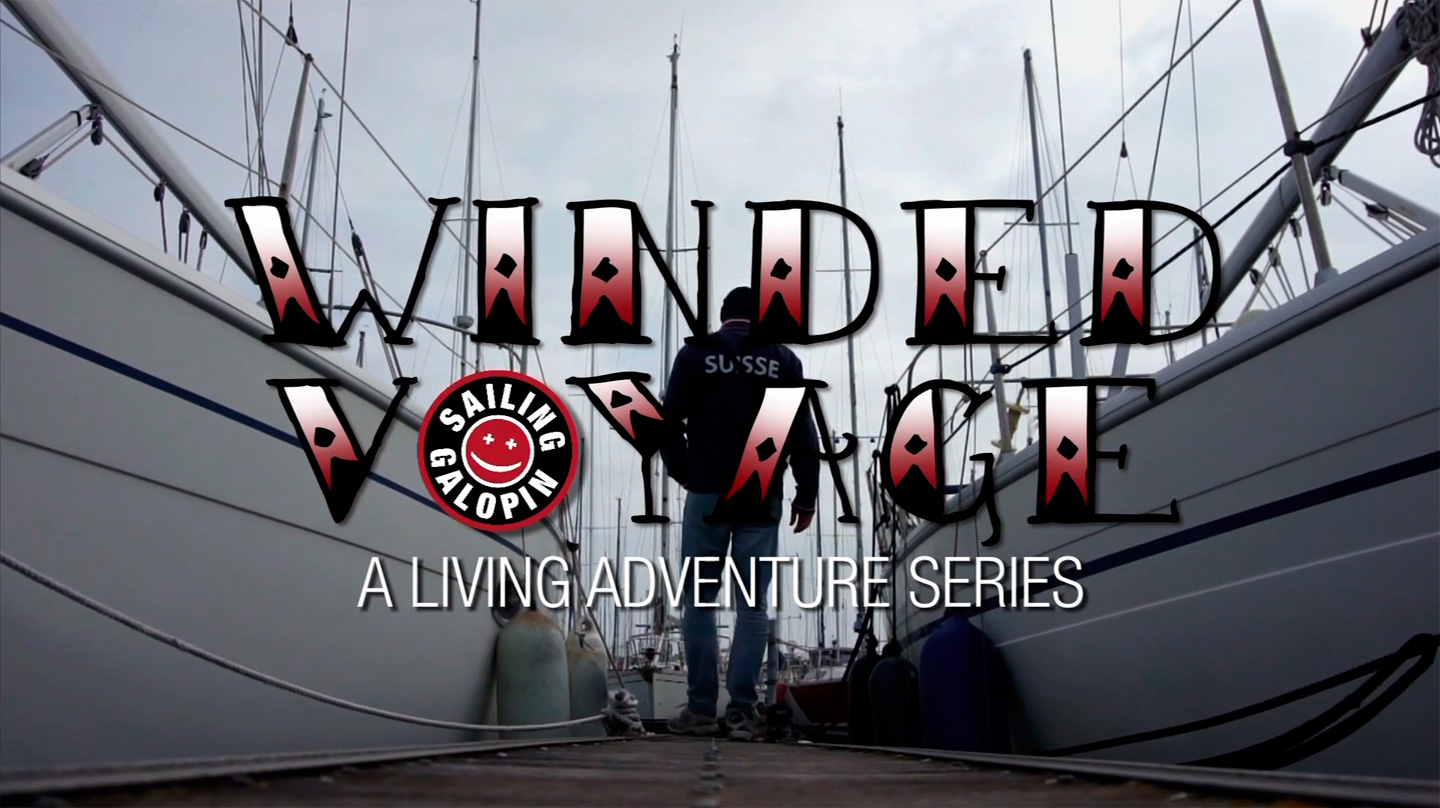 Winded Voyage Episode 5 the complete fizzical