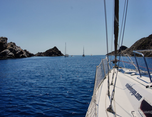 1000 Nautical Miles Around The Med In Photos