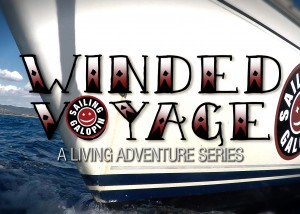 Winded Voyage, Season 2, Trailer