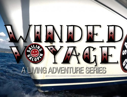 Winded Voyage | Season 2 | Trailer