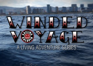 Winded Voyage 2 | Episode 4 | Viva Barcelona