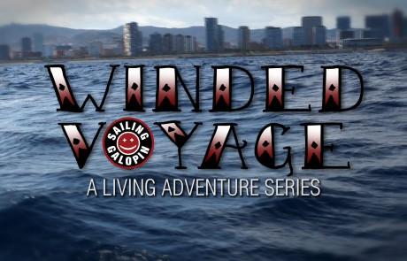 Winded Voyage 2   Episode 4   Viva Barcelona