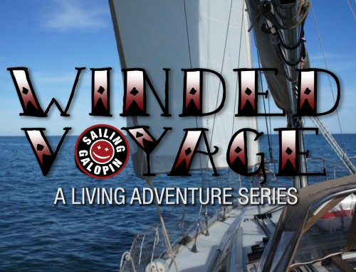 Episode 18 | The Old Boat Becomes A New Vessel