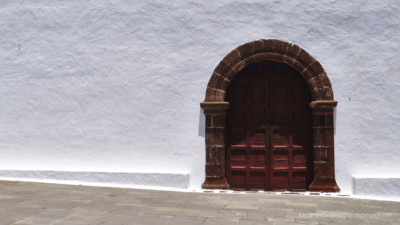 Door at Femes