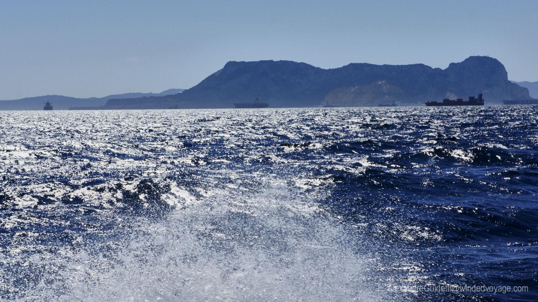 Windedvoyage Com: The Spanish Coast