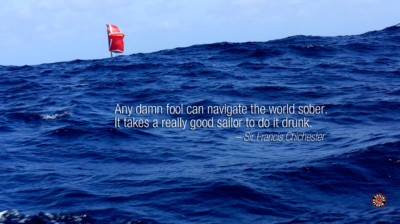 famous sailing quotes in pictures