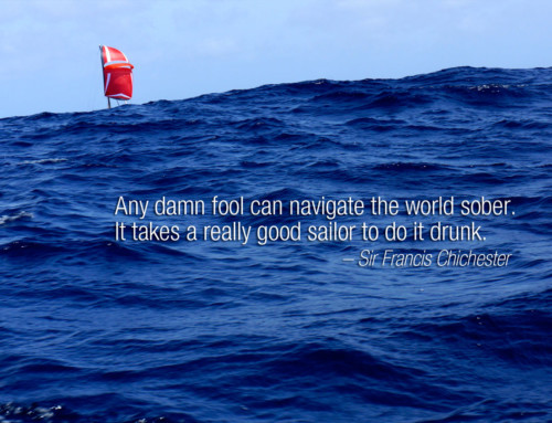 Sailing Quotes In Pictures