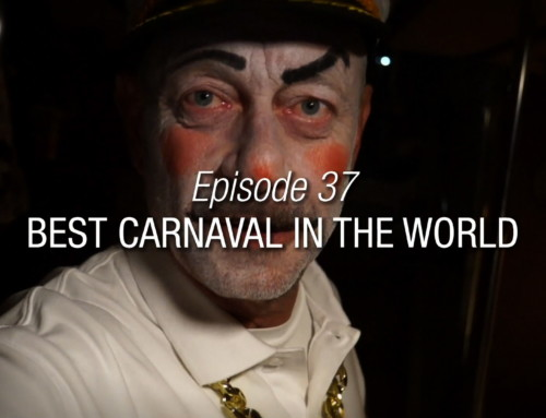 Episode 37 | Best Carnaval In The world
