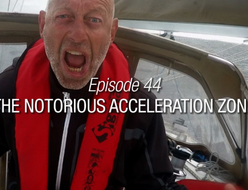 Episode 44 | The Notorious Acceleration Zone