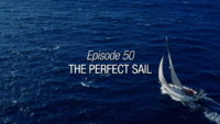 the perfect sail