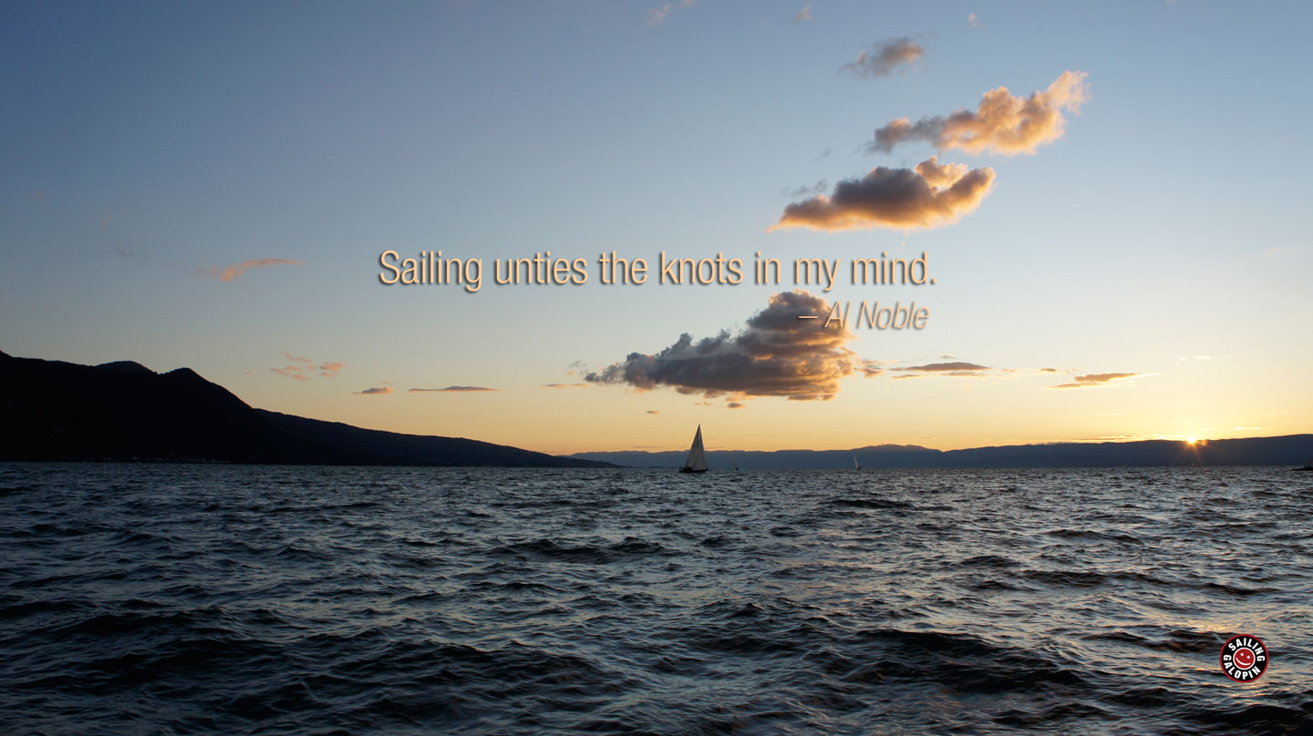 Sailing Picture Quotes: Sailing Quotes In Pictures