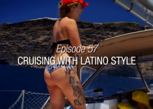 cruising with Latino style