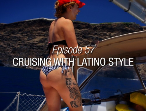 Episode 57 | Cruising With Latino Style