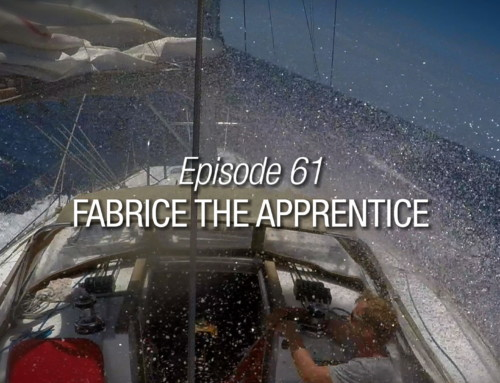 Episode 61 | Fabrice The Apprentice Sailor