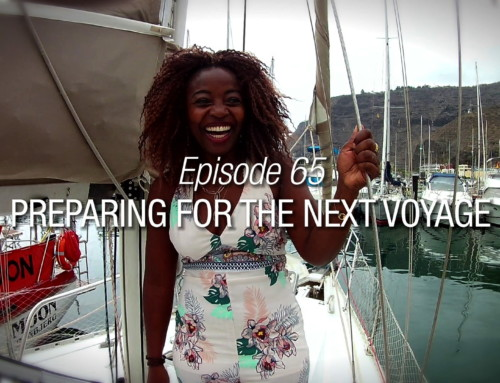 Episode 65 | Preparing For The Next Voyage
