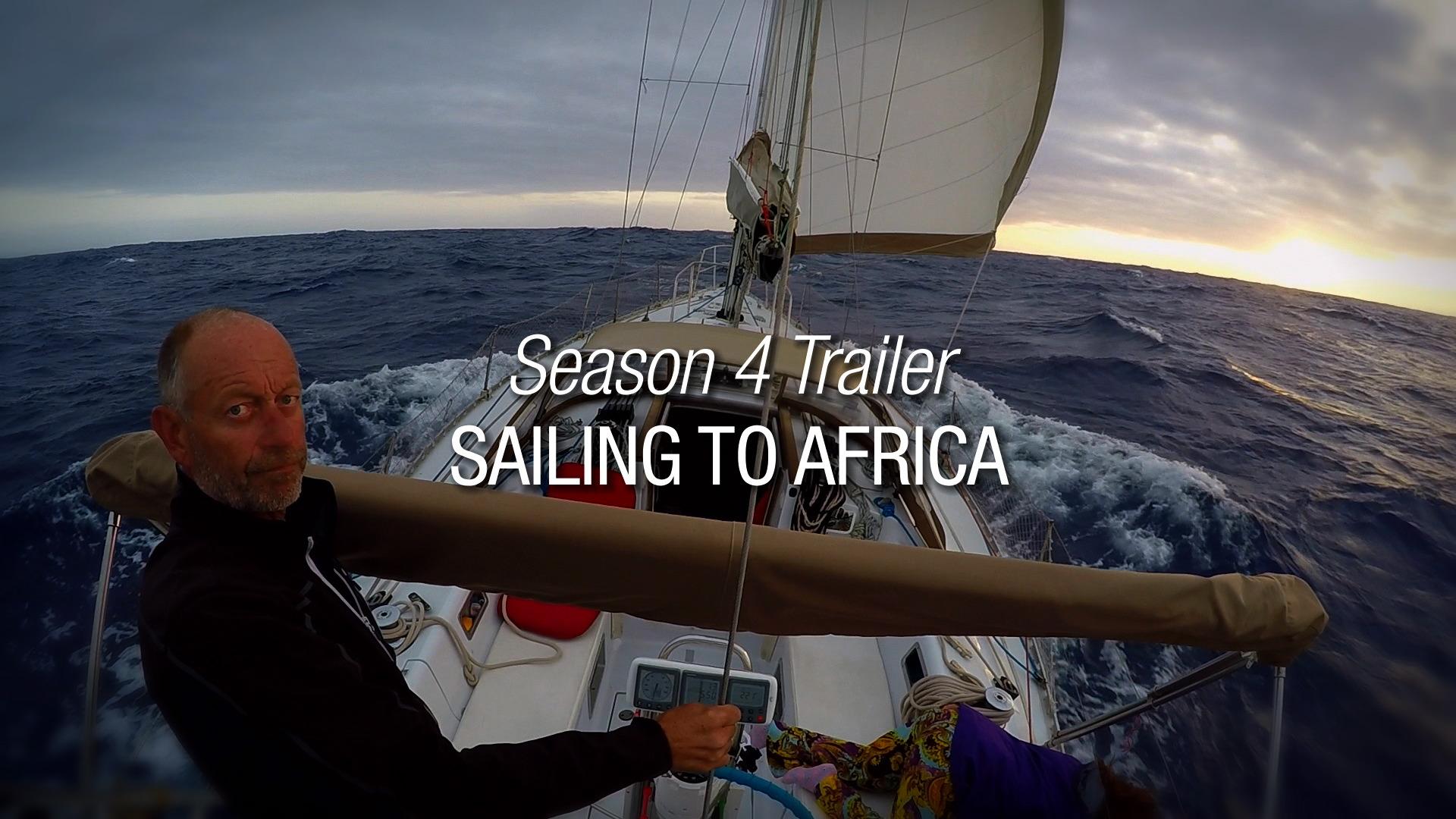 Trailer West Africa