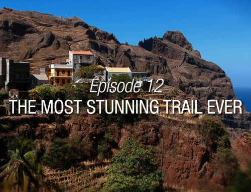 Episode 12 | The Most Stunning Trail Ever