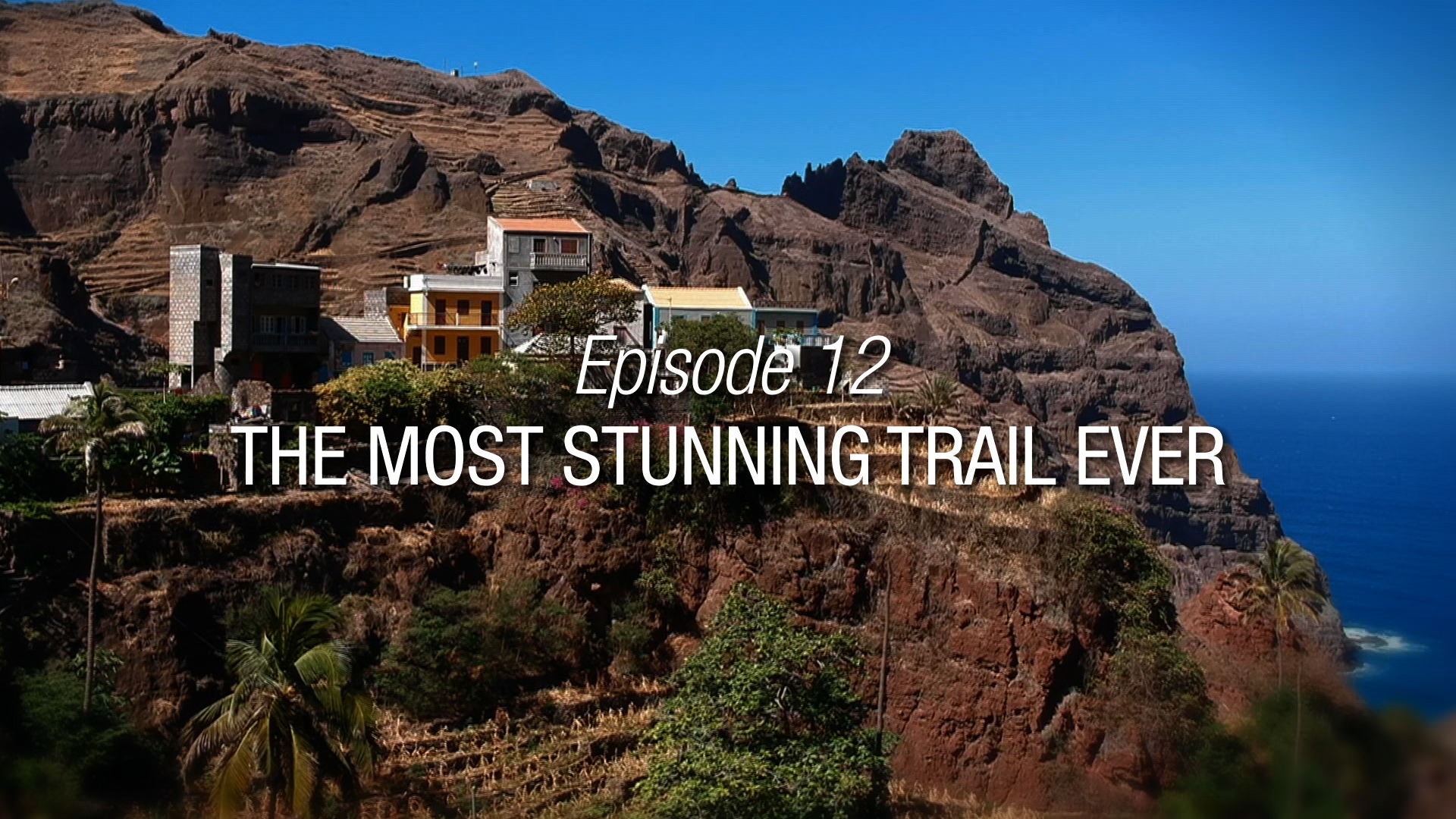 Windedvoyage Com: The Most Stunning Trail Ever - Windedvoyage.com