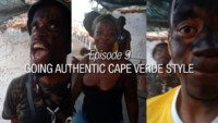 Going Authentic Cape Verde Style
