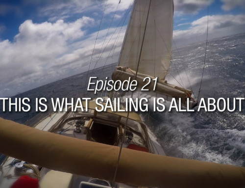 Episode 21 | This Is What Sailing Is all About