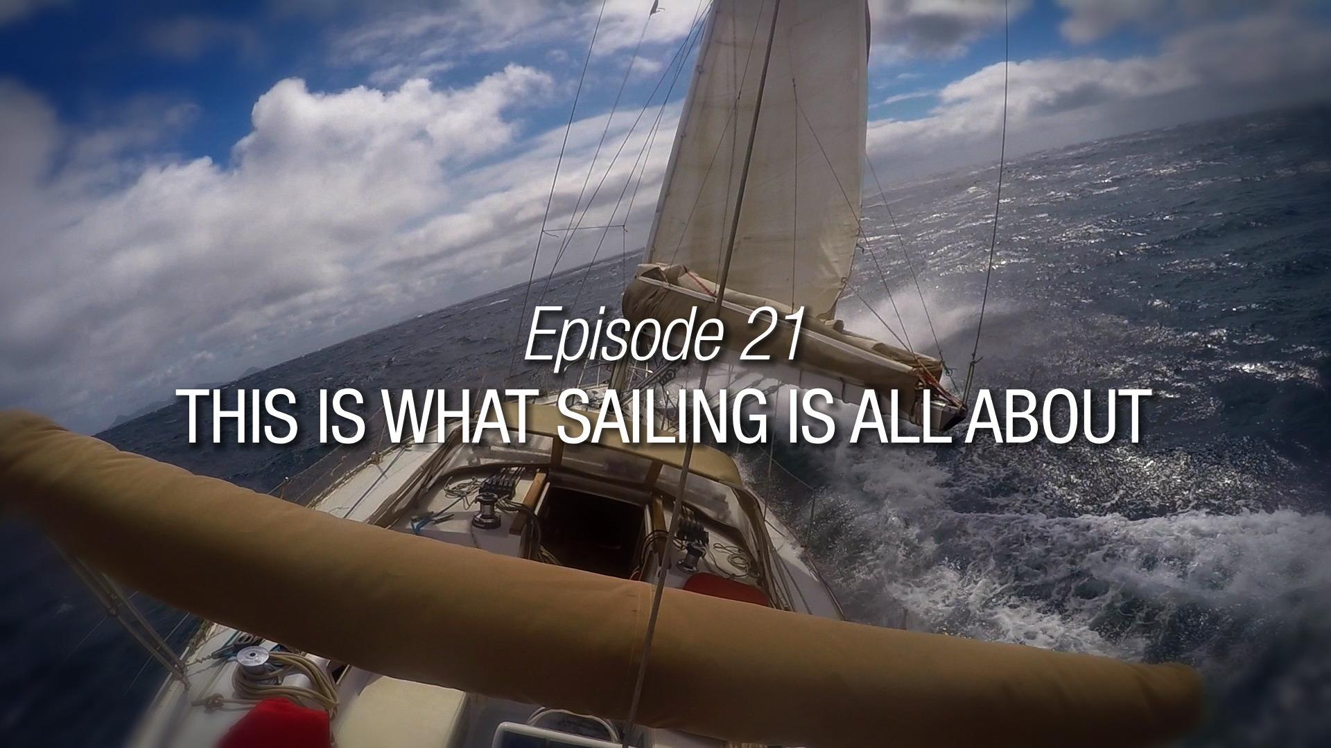 Windedvoyage Com: Seas 4 Episode 21