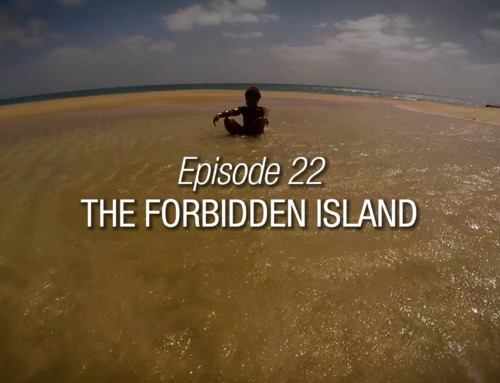 Episode 22 | The Forbidden Island