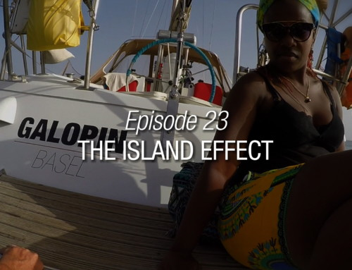 Episode 23 | The Island Effect