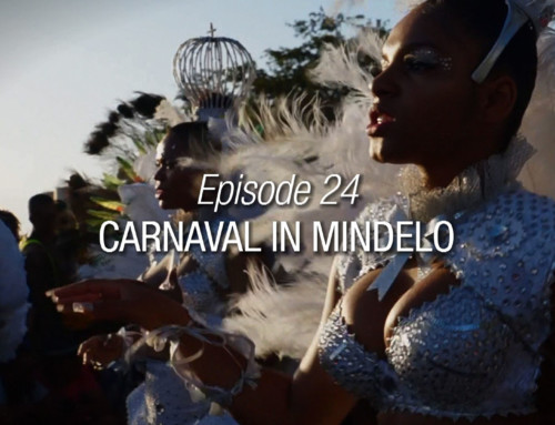 Episode 24 | Carnaval In Mindelo