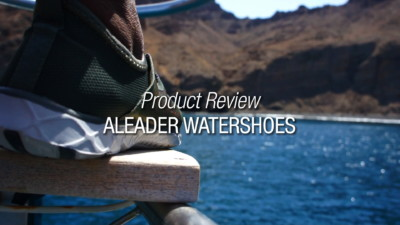 Aleader Water Shoes | Best Shoes Ever For Land & Water