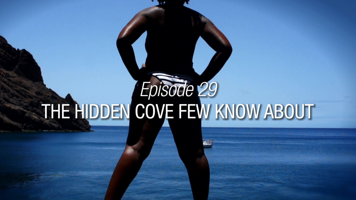 The Hidden Cove Few Know About