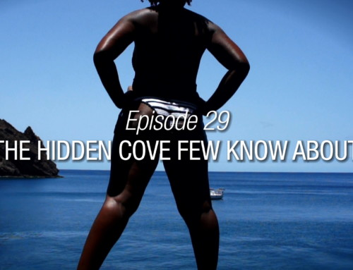 Episode 29 | The Hidden Cove Few Know About