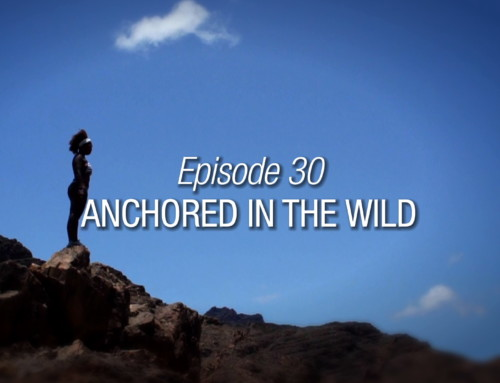 Episode 30 | Anchored In The Wild West Of Cape Verde